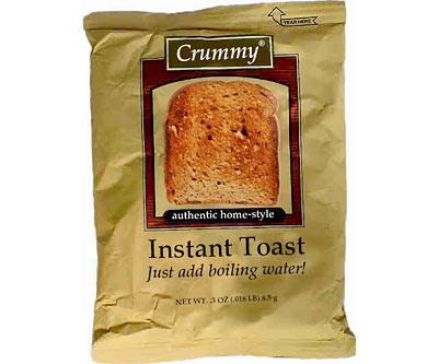 instant toast